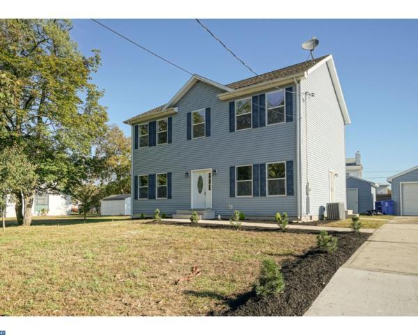 1906 Washington Street, Cinnaminson, NJ 08077 (MLS #7072643) :: The Dekanski Home Selling Team