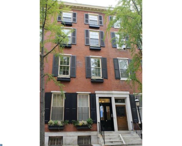 1708 Pine Street 4F, Philadelphia, PA 19103 (#7072669) :: City Block Team
