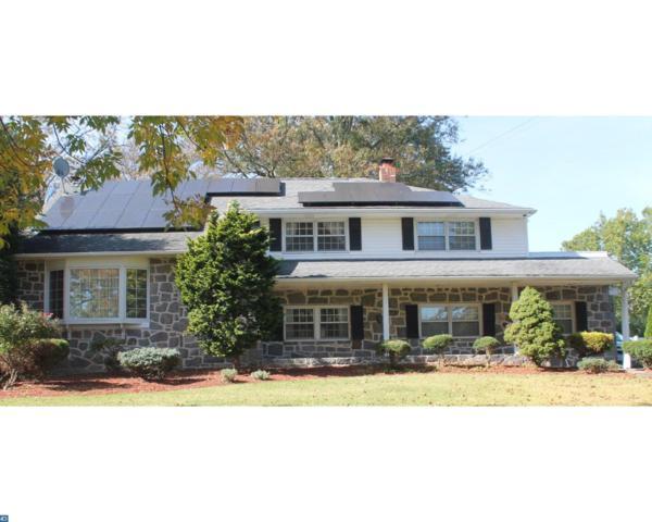 225 Wayne Drive, Cinnaminson, NJ 08077 (MLS #7072713) :: The Dekanski Home Selling Team