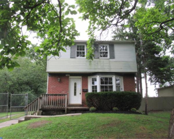 7137 Githens Avenue, Pennsauken, NJ 08109 (MLS #7072773) :: The Dekanski Home Selling Team
