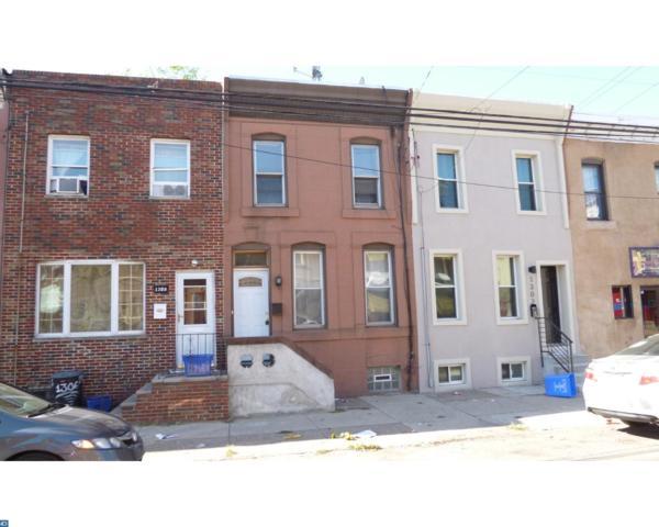 1304 S 22ND Street, Philadelphia, PA 19146 (#7072792) :: City Block Team