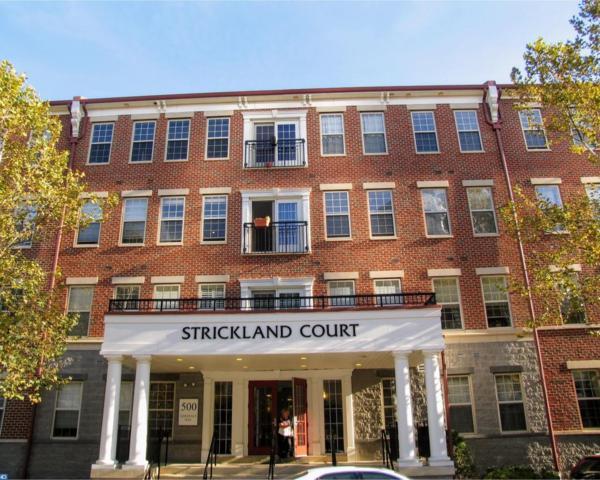 500 Admirals Way #223, Philadelphia, PA 19146 (#7072953) :: City Block Team
