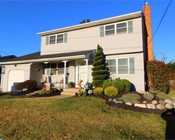 40 Edgemont Road, Hamilton Township, NJ 08620 (MLS #7073058) :: The Dekanski Home Selling Team