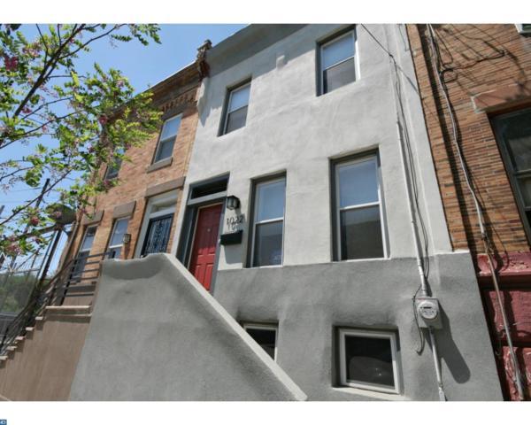 1022 S 25TH Street, Philadelphia, PA 19146 (#7073086) :: City Block Team