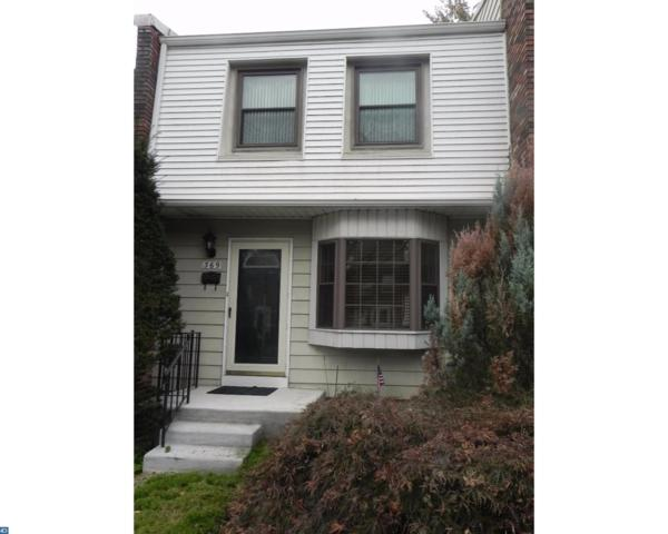 369 Dartmouth Court, Bensalem, PA 19020 (#7073171) :: The Meyer Real Estate Group