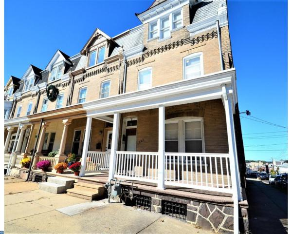 1301 W Chew Street, Allentown, PA 18102 (#7073180) :: The Meyer Real Estate Group