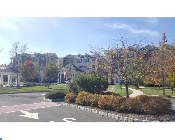 1315 Colts Circle G, Lawrence, NJ 08648 (MLS #7073208) :: The Dekanski Home Selling Team
