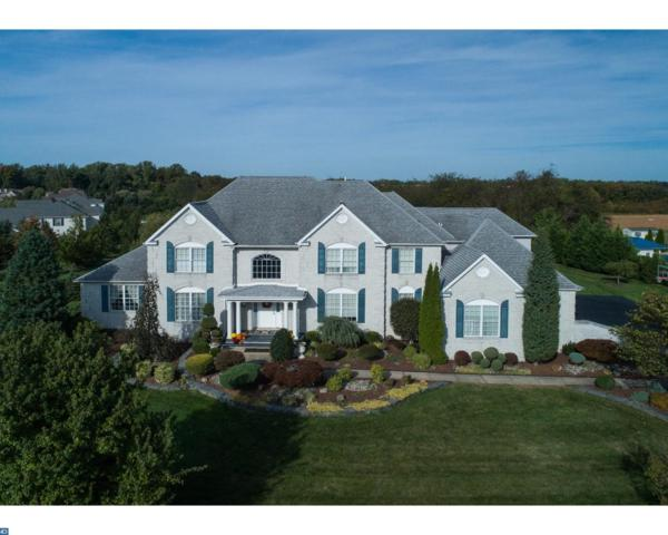 16 Sherwood Lane, MANSFIELD TWP, NJ 08022 (#7073234) :: The Katie Horch Real Estate Group