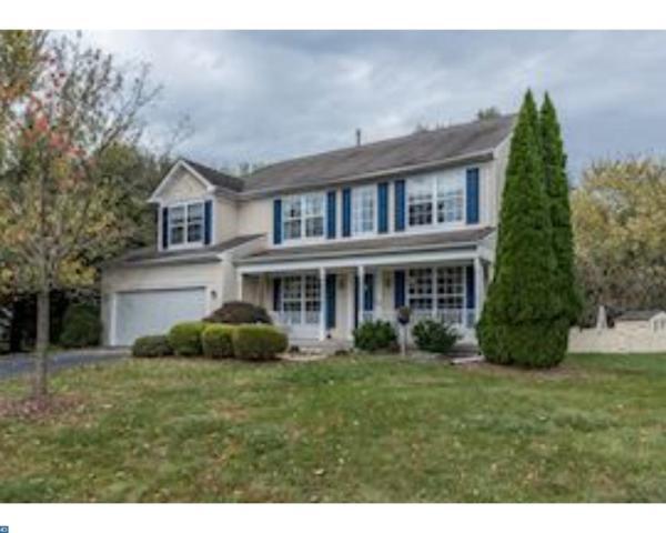 2 Hartsdale Court, Burlington Township, NJ 08016 (MLS #7073249) :: The Dekanski Home Selling Team