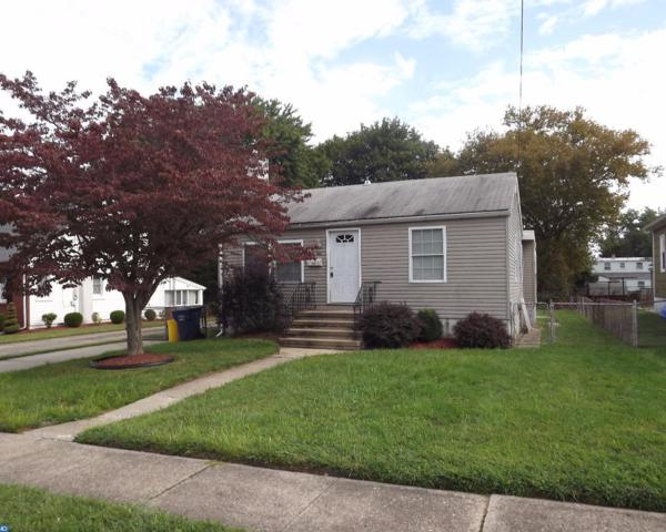 812 Bunker Hill Avenue, Lawrence Township, NJ 08648 (MLS #7073317) :: The Dekanski Home Selling Team