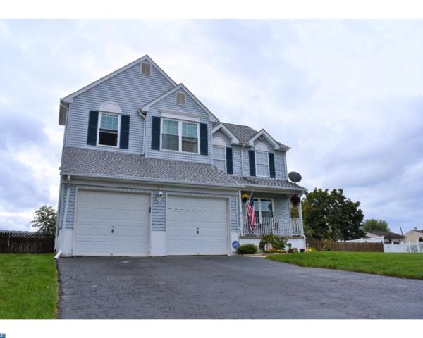 130 Hibiscus Drive, Burlington Township, NJ 08016 (MLS #7073344) :: The Dekanski Home Selling Team
