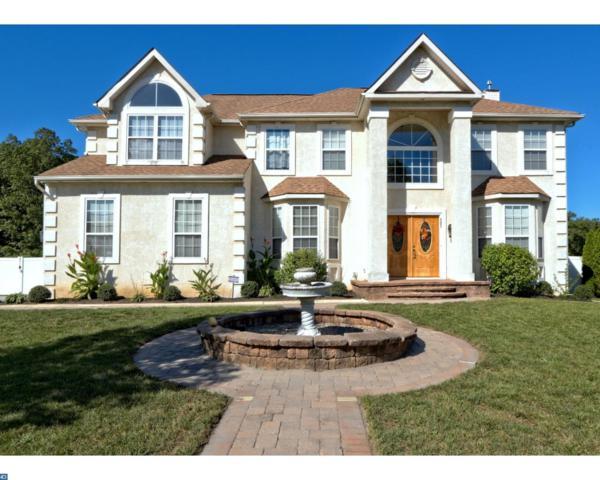 751 Saddlebrook Drive, Williamstown, NJ 08094 (MLS #7073361) :: The Dekanski Home Selling Team