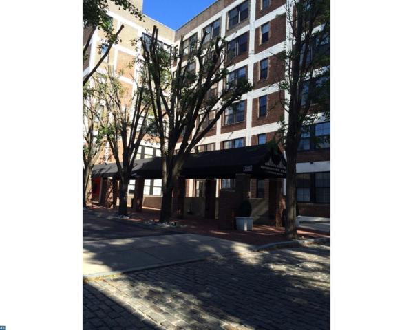 315 New Street #204, Philadelphia, PA 19106 (#7073688) :: City Block Team