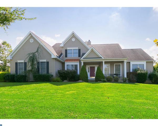 500 Village Drive, Mickleton, NJ 08056 (MLS #7073974) :: The Dekanski Home Selling Team