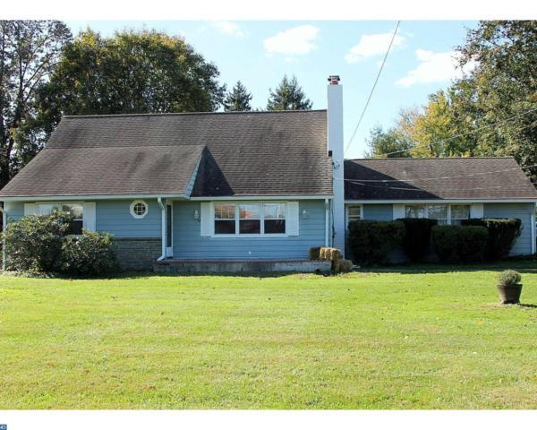 895 Bear Tavern Road, Ewing Twp, NJ 08628 (MLS #7074117) :: The Dekanski Home Selling Team
