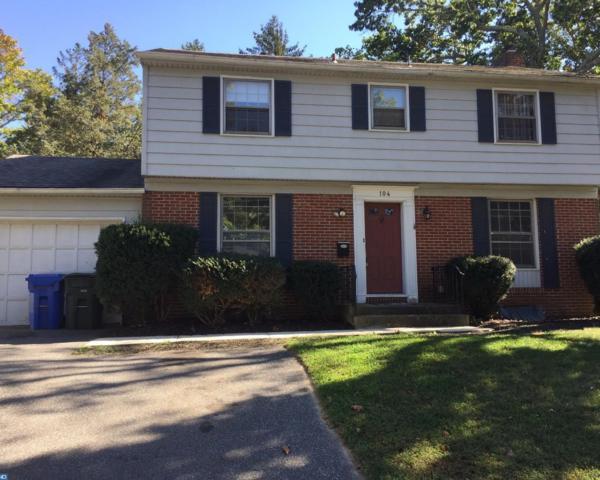 104 Dubois Road, Glassboro, NJ 08028 (MLS #7074330) :: The Dekanski Home Selling Team
