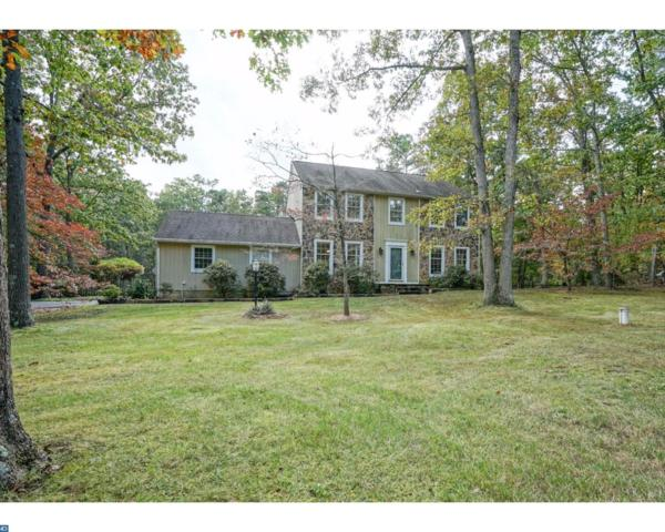 43 Sleepy Hollow Drive, TABERNACLE TWP, NJ 08088 (#7074494) :: The Katie Horch Real Estate Group