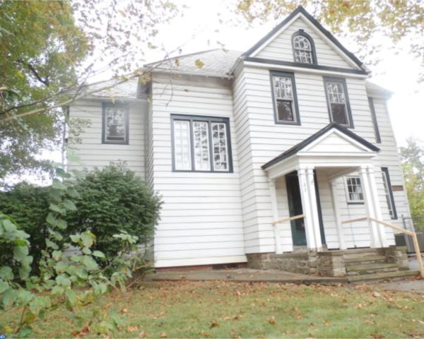 100 W Chester Pike, Ridley Park, PA 19078 (MLS #7074576) :: Carrington Real Estate Services