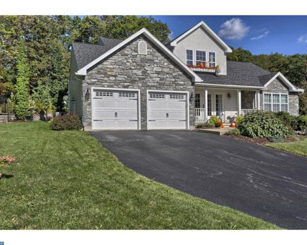 2012 Ridgeview Drive, Orwigsburg, PA 17961 (#7074604) :: Ramus Realty Group