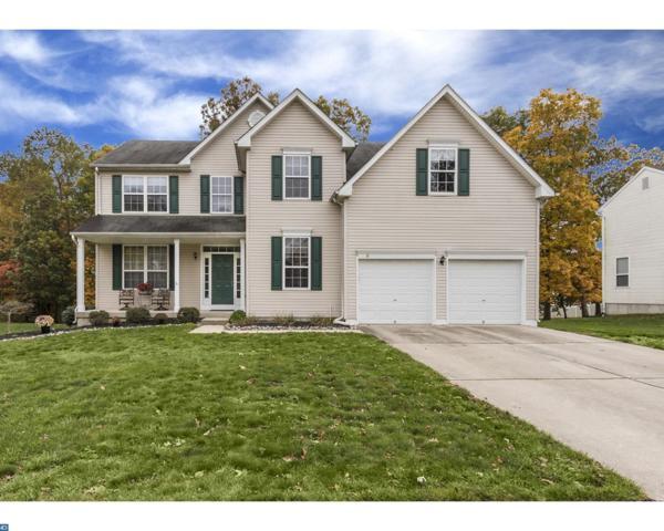 11 Hastings Lane, Hainesport, NJ 08036 (MLS #7074753) :: The Dekanski Home Selling Team