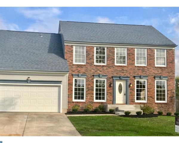 33 Saddlebrook Drive, Sewell, NJ 08080 (MLS #7075190) :: The Dekanski Home Selling Team