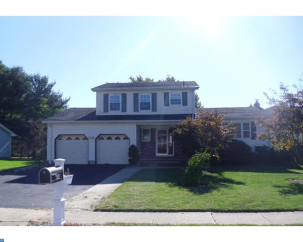 14 Moro Drive, Hamilton, NJ 08619 (MLS #7075209) :: The Dekanski Home Selling Team