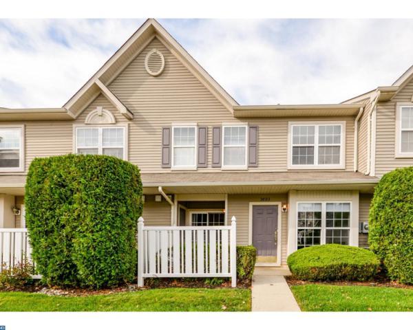3603 Gramercy Way, Mount Laurel, NJ 08054 (MLS #7075341) :: The Dekanski Home Selling Team