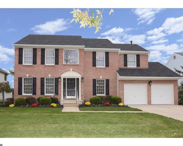 16 Lexington Circle, Marlton, NJ 08053 (MLS #7075632) :: The Dekanski Home Selling Team