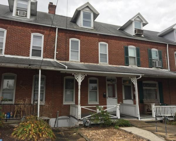 212 Jefferson Street, East Greenville, PA 18041 (#7075833) :: Erik Hoferer & Associates