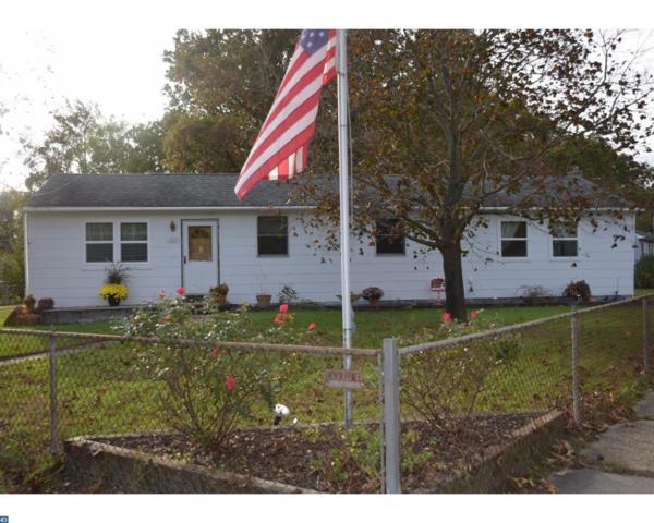 200 Scammell Drive, Browns Mills, NJ 08015 (MLS #7075951) :: The Dekanski Home Selling Team