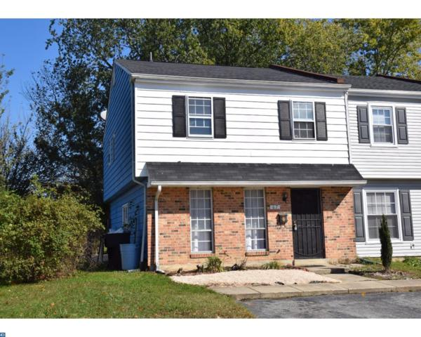 67 Village Drive, Dover, DE 19904 (MLS #7076537) :: RE/MAX Coast and Country