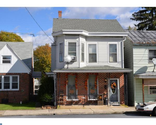 18 N Crescent Street, Tremont, PA 17981 (#7076800) :: Ramus Realty Group