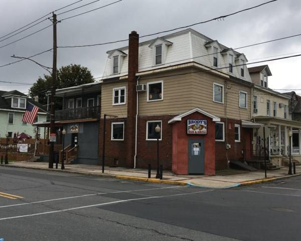 101 Jackson Street, Port Carbon, PA 17965 (#7076848) :: Daunno Realty Services, LLC