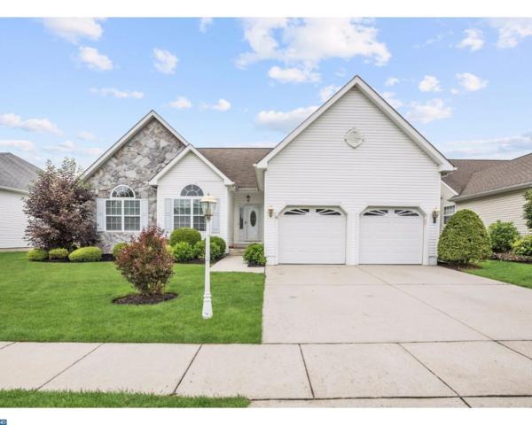 6 Chrissy Way, Gloucester Twp, NJ 08081 (MLS #7076904) :: The Dekanski Home Selling Team