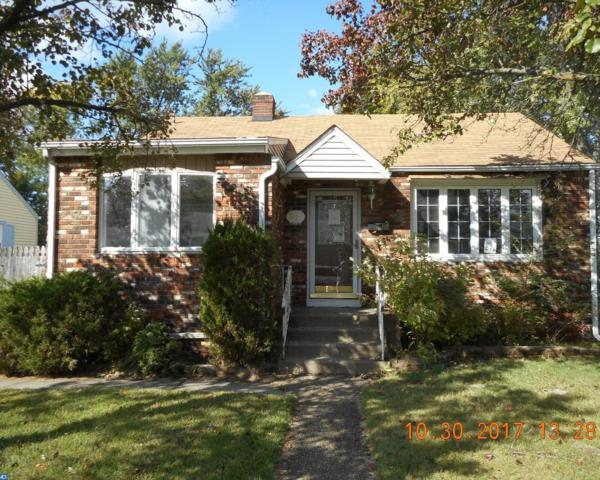 62 Princeton Avenue, Bellmawr, NJ 08031 (MLS #7077033) :: The Dekanski Home Selling Team