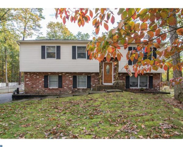 8 Brotherton Road, Shamong, NJ 08088 (#7077570) :: The Meyer Real Estate Group