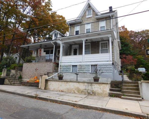 700 Arlington Street, Tamaqua, PA 18252 (#7077606) :: Ramus Realty Group