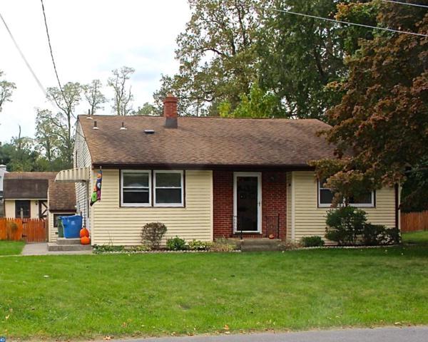 9 W 6TH Avenue, Cherry Hill, NJ 08003 (MLS #7077651) :: The Dekanski Home Selling Team