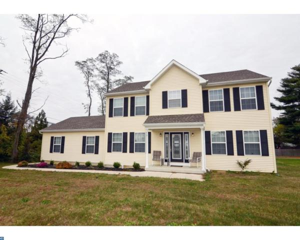 297 Sykesville Road, Chesterfield, NJ 08515 (#7077680) :: The Katie Horch Real Estate Group