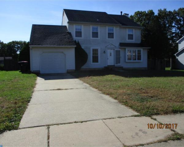 8 Lake Placid Drive, Gloucester Twp, NJ 08081 (MLS #7078009) :: The Dekanski Home Selling Team
