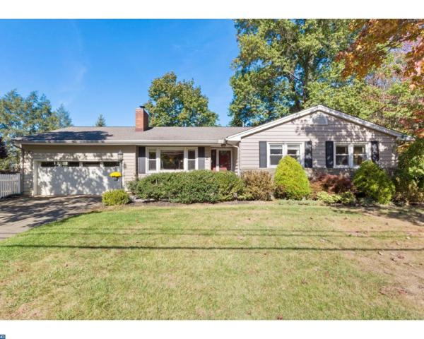 2 Princeton Road, CRANFORD, NJ 07016 (#7078069) :: Daunno Realty Services, LLC