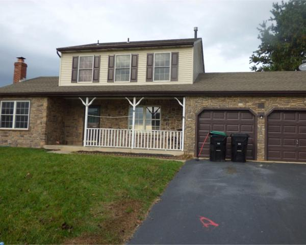 59 Scenic View Drive, Winslow Twp, NJ 08081 (MLS #7078070) :: The Dekanski Home Selling Team