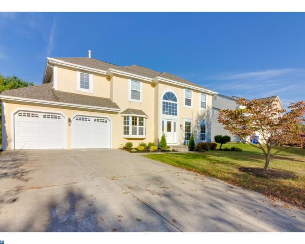 20 Denver Road, Marlton, NJ 08053 (MLS #7078134) :: The Dekanski Home Selling Team