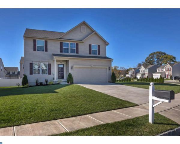 112 Redtail Hawk Circle, Sewell, NJ 08080 (MLS #7078213) :: The Dekanski Home Selling Team