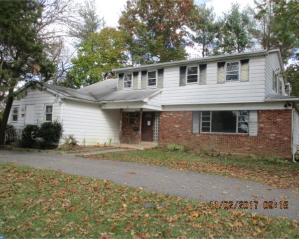 401 Cranford Road, Cherry Hill, NJ 08003 (MLS #7078327) :: The Dekanski Home Selling Team