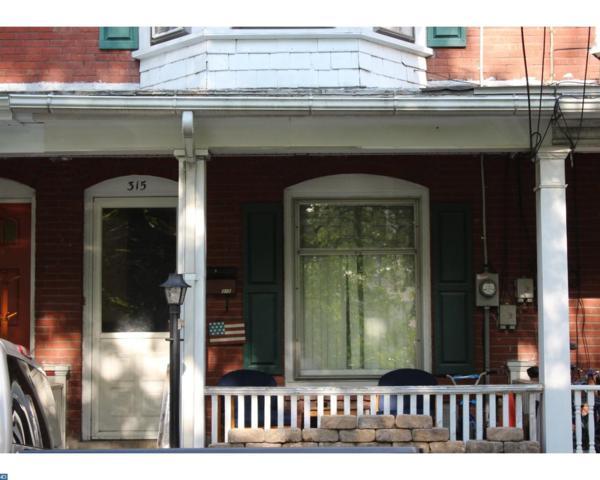 315 Schuylkill Avenue, Tamaqua, PA 18252 (#7078339) :: Ramus Realty Group