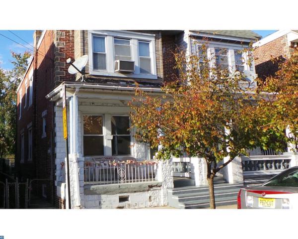 2805 Harrison Avenue, Camden, NJ 08105 (MLS #7078423) :: The Dekanski Home Selling Team