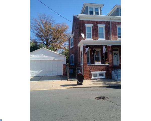 26-42 Barnt Avenue, Trenton, NJ 08611 (MLS #7078626) :: The Dekanski Home Selling Team