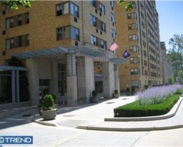 2601 Pennsylvania Avenue #345, Philadelphia, PA 19130 (#7079059) :: City Block Team