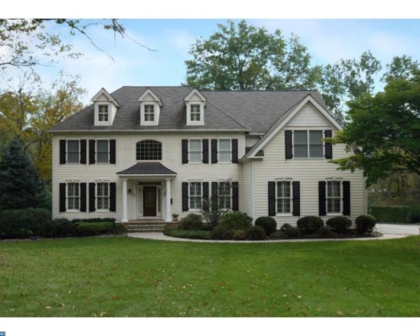 7 Littlebrook Road, Princeton, NJ 08540 (MLS #7079067) :: The Dekanski Home Selling Team